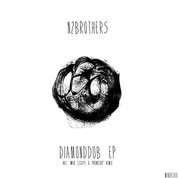 Diamonddub EP