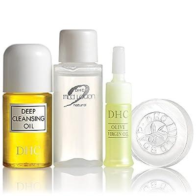 DHC Olive Essential Set