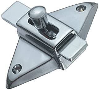 Harris Hardware TP5020-CP Slide Latch 2-3/4