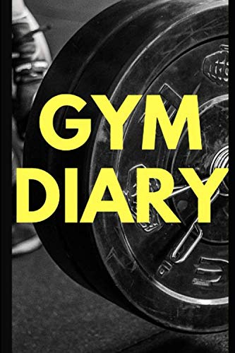 GYM DIARY - WORKOUT TRACKER - Record Your Progress