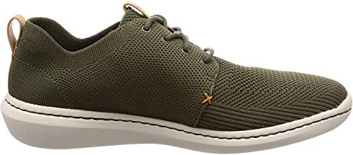 Clarks Step Urban Mix, Zapatillas para Hombre