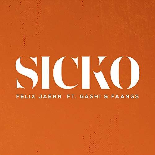 Felix Jaehn feat. GASHI & FAANGS