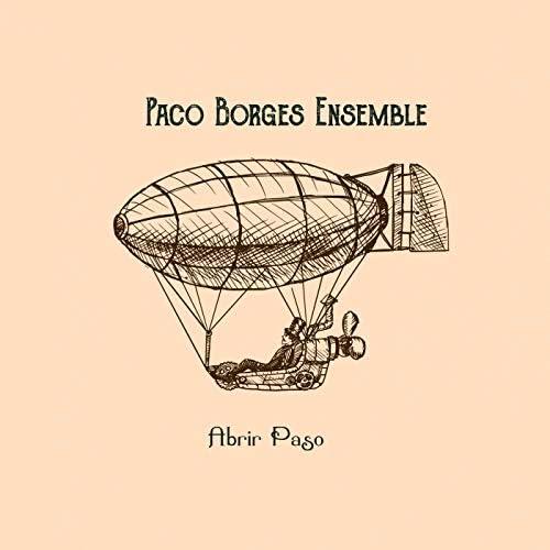 Paco Borges Ensemble