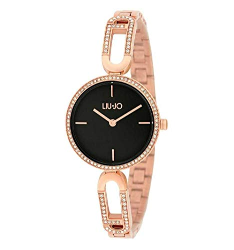 Orologio Donna Be Bright Rose Liu Jo Luxury