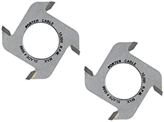Porter Cable 557 Plate Joiner Replacement 2