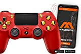 Red/Gold PRO Smart Rapid Fire Modded...