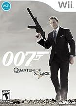 James Bond 007: Quantum of Solace - Nintendo Wii [video game]