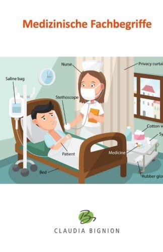 Medizinische Fachbegriffe: Ein Vokabelheft von