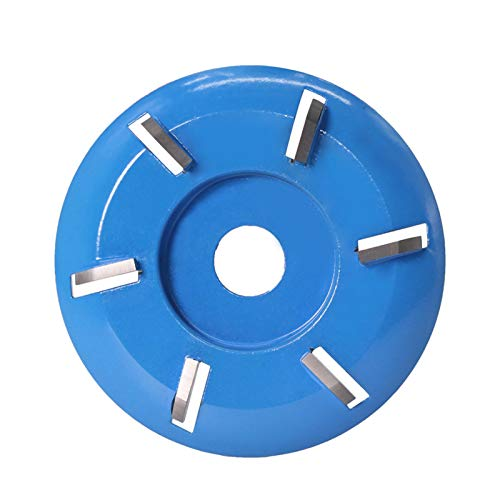 nlgzklsh Disco de Recorte de pezuñas Herramienta de reparación de pezuñas eléctrica Profesional Alta eficiencia de Trabajo y Durabilidad