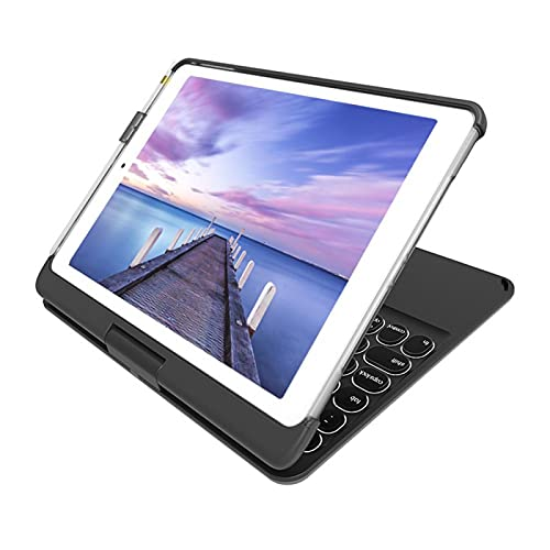 Teclado Protector de Teclado Bluetooth retroiluminado para computadora para portátil para Almohadilla
