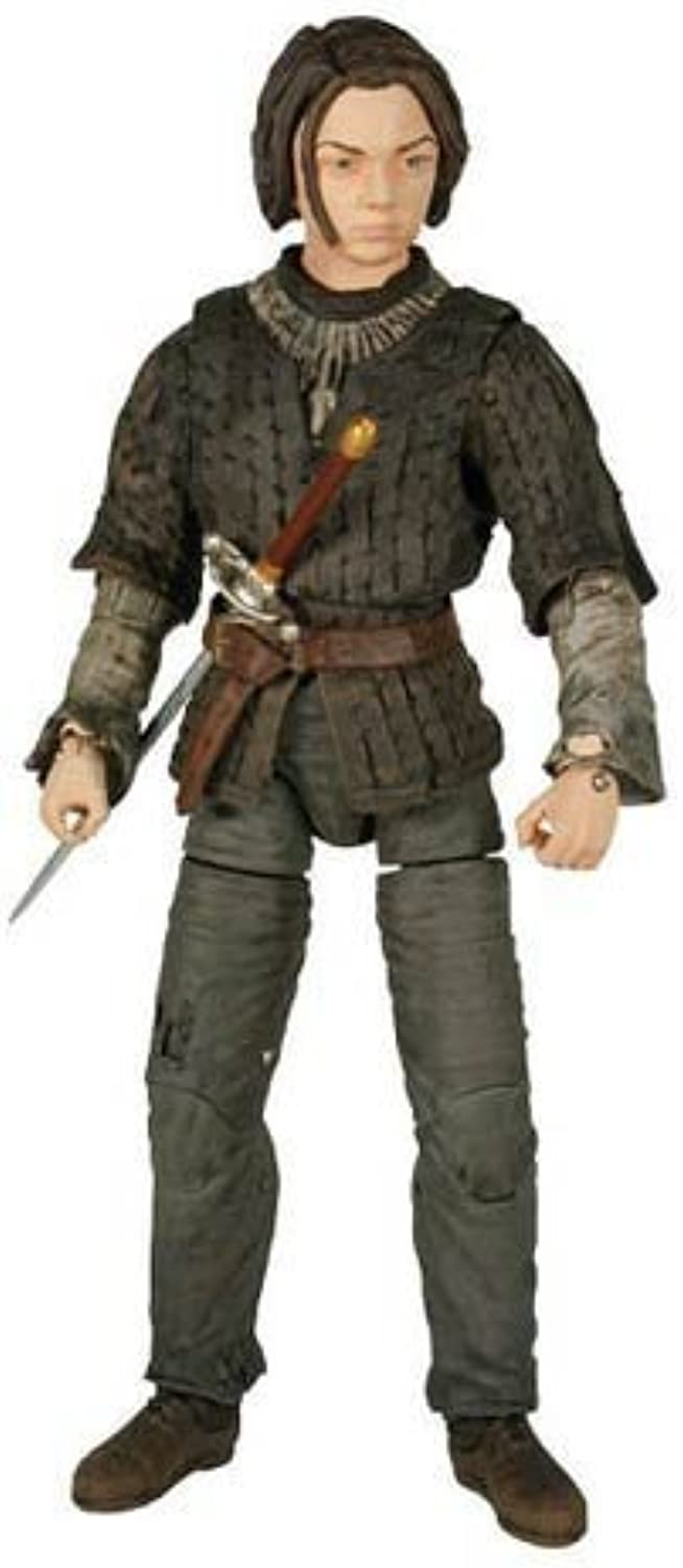 Funko Game of Thrones Arya Stark Legacy Action Figure by Game of Thrones