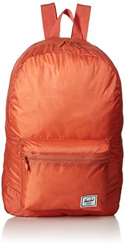Herschel - Zaino casual, Arancione (Fischietto albicocco.), Taglia unica