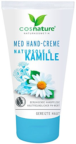 cosnature Med Hand-Creme 75 ml
