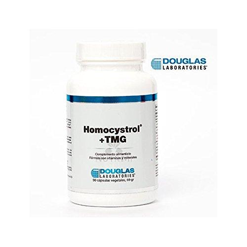 Homocystrol +TMG - Laboratorios Douglas - 90 Cápsulas