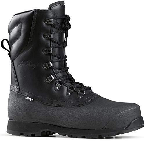Lundhags Professional II High Regular Stiefel Herren Black Schuhgröße EU 43 2020