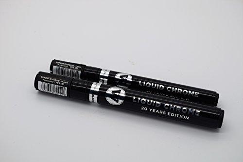 MOLOTOW Liquid Chrome 2er Set, 1mm und 4mm