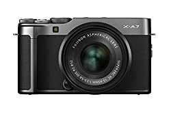 "Colour Exclusive to Amazon 24MP APS-C sensor, 14 times larger than smartphone for better colours and low noise even at high ISO Super bright and responsive 3.5"" Vary-angle touchscreen Smooth, Cinema like 4K video recording with No crop Fast, accurate..."