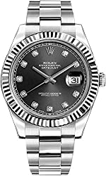 Oyster Perpetual Datejust II 116334
