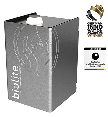 biolite® UV-LED Wasserdesinfektion