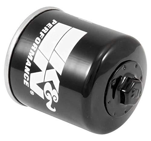 K&N KN-303 Oil Filter for 07-02 Kawasaki Ninja