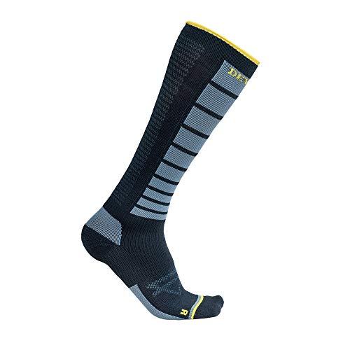 Devold Running Sock Blau, Merino Socken, Größe 38-40 - Farbe Night