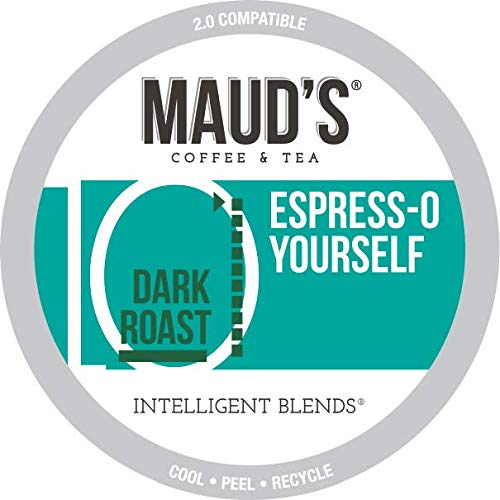 keurig vue espresso roast - 4