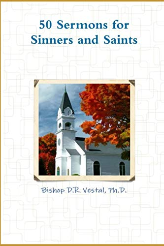 50 Sermons for Sinners and Saints