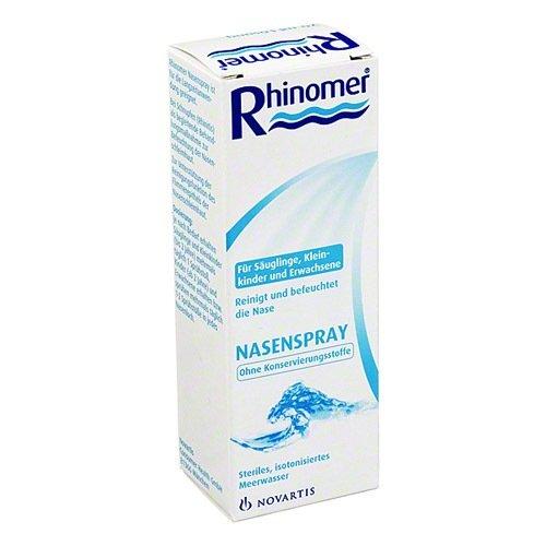 Rhinomer® Nasenspray