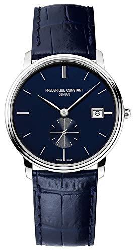 Frederique Constant FC-245N4S6 Reloj de Pulsera para Mujer Nuevo y Original