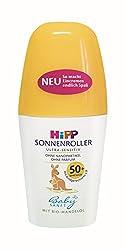 Hipp Babysanft Scooter, 3er Pack (3 x 50 ml)