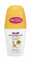 Hipp Babysanft Sonnenroller, 3er Pack (3 x 50 ml)