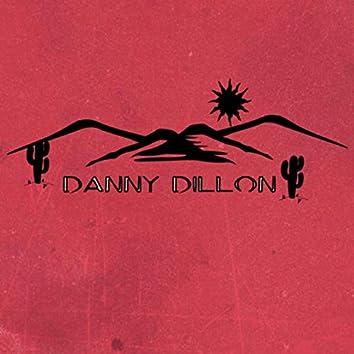 Danny Dillon