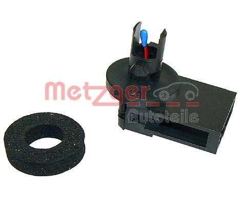 Metzger 0901006 Sensor, Innenraumtemperatur