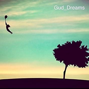 Gud Dreams (feat. Lost Dreams)