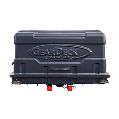 Let's Go Aero GearDeck Slide-Out Cargo Carrier