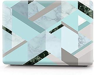 JUFENGYAO Caso de mármol para Huawei MateBook D14 D15 2020 PC portátil Dura portátil para MATEOBLOOK D14 D15 Casos Accesor...