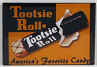tootsie roll collectibles