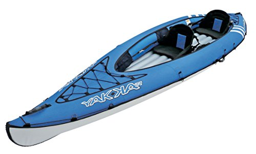 BIC SPORT YakkAir Lite 2 Kayak Gonflable