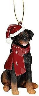 Best rottweiler christmas tree Reviews