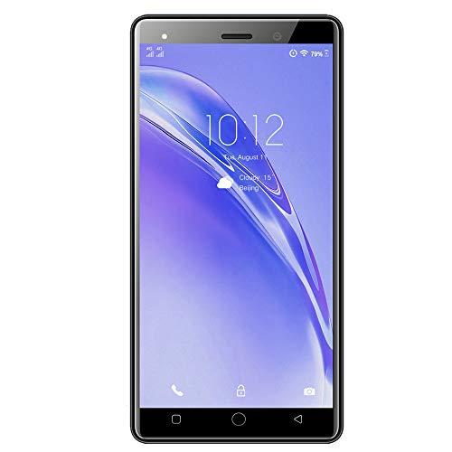 Smartphone Offerta del Giorno 4G, 128GB Espansa   16GB ROM Schermo 5.0    Android 9.0 Cellulari e Smartphone 8+5MP Fotocamera Telefono Cellulare con Wifi Dual SIM 3400mAh Offerta Del Giorno Smartphone