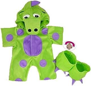 Best build a bear dinosaur clothes Reviews