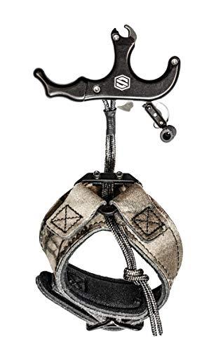 Scott Archery Pursuit - Black
