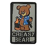 Creasy Bear Morale...image