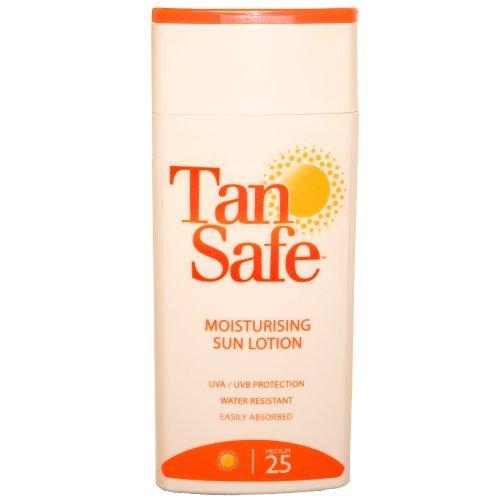 Tan Safe Playa segura