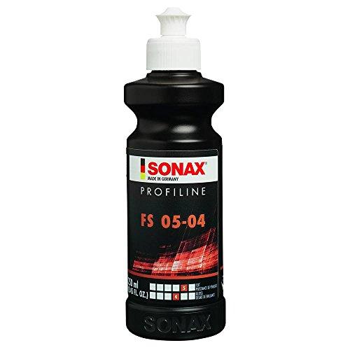 SONAX No de artículo 03191410 PROFILINE FS 05-04 Pulimento para usuarios profesionales (250 ml)