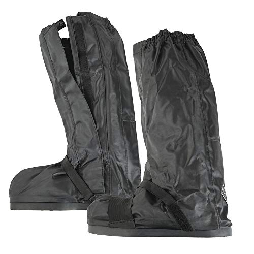 Tucano Urbano Shoe Cover with Side Zip
