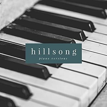 Hillsong Piano Versions