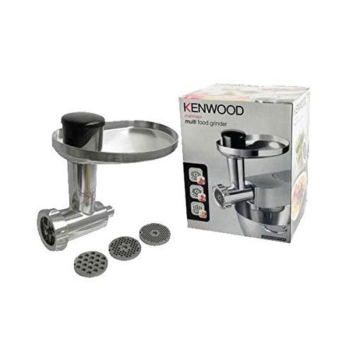 Kenwood AW20011012 KAX950ME Zerkleinerer Fleischwolf Aufsatz für Küchenmaschine