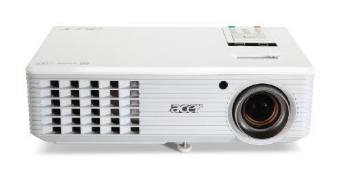 Acer H5360 3D-DLP Projector