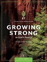 discipleship series bible study